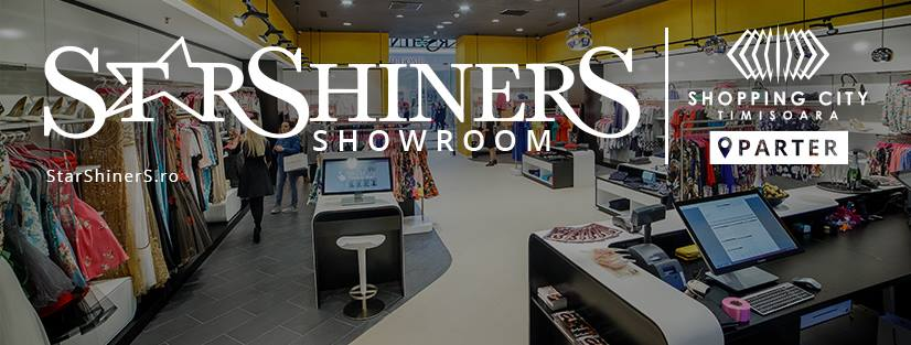 showroom timisoara